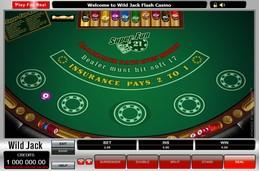 Blackjack for free fun